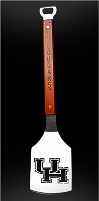 Sportula Houston Cougars Grill Spatula