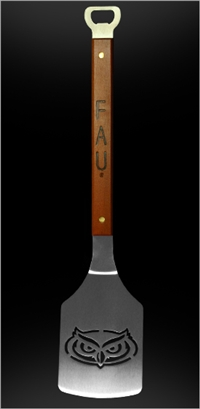Sportula Florida Atlantic University Owls Grill Spatula