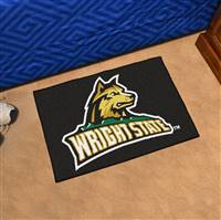 "Wright State Raiders Starter Rug 20""x30"""