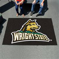 "Wright State Raiders Ulti-Mat 60""x96"""