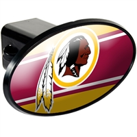 Washington Redskins Trailer Hitch Cover
