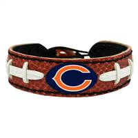 Chicago Bears Bracelet Classic Football