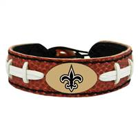 New Orleans Saints Bracelet Classic Football