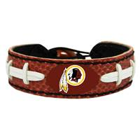 Washington Redskins Bracelet Classic Football