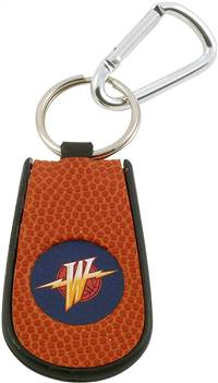 Golden State Warriors Keychain Classic Basketball