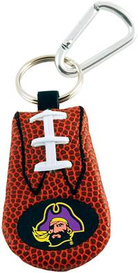 East Carolina Pirates Keychain Classic Football