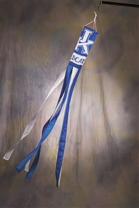 Kentucky Wildcats Wind Socks