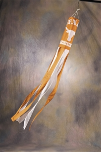 Texas Longhorns Wind Socks