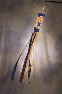 Auburn Tigers Wind Socks