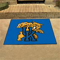 "University of Kentucky All-Star Mat 33.75""x42.5"""