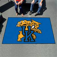 "University of Kentucky Ulti-Mat 59.5""x94.5"""