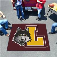 "Loyola University Chicago Tailgater Mat 59.5""x71"""