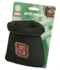 North Carolina State Wolfpack Auto Pouch
