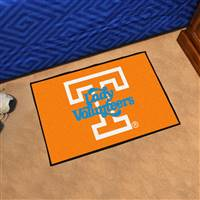 "Tennessee Lady Volunteers Starter Rug 20""x30"""