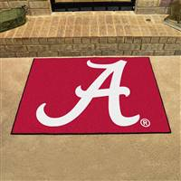 "Alabama Crimson Tide All-Star Rug 34""x45"""