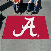 "Alabama Crimson Tide Tailgating Ulti-Mat 60""x96"""