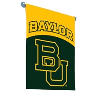 Baylor Bears 2-Sided Garden Flag