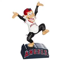 Los Angeles Angels Garden Statue Mascot Design - Special Order
