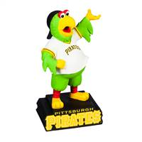 Pittsburgh Pirates Garden Statue Mascot Design - Special Order