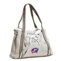 Columbus Blue Jackets Hoodie Purse - Special Order