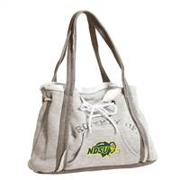 North Dakota State Bison Hoodie Purse - Special Order