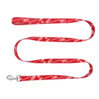 Detroit Red Wings Pet Leash 1x60 - Special Order