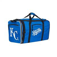 Kansas City Royals Duffel Bag Steal Style - Special Order