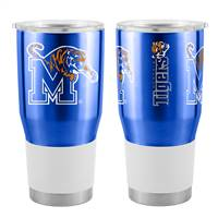 Memphis Tigers Travel Tumbler 30oz Ultra - Special Order