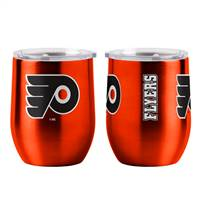 Philadelphia Flyers Travel Tumbler 16oz Ultra Curved Beverage Special Order