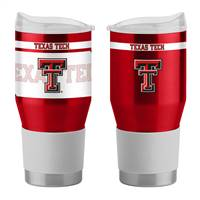 Texas Tech Red Raiders Travel Tumbler 24oz Ultra Twist - Special Order