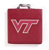 Virginia Tech Hokies Seat Cushion