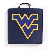 West Virginia Mountaineers Seat Cushion