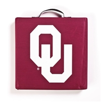 Oklahoma Sooners Seat Cushion