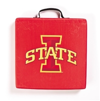 Iowa State Cyclones Seat Cushion