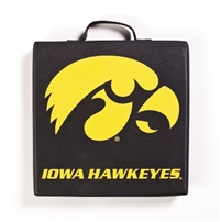 Iowa Hawkeyes Seat Cushion