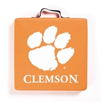Clemson Tigers Seat Cushion