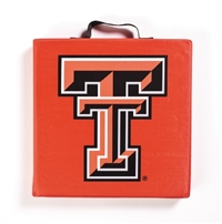 Texas Tech Red Raiders Seat Cushion