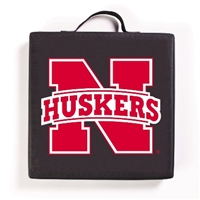 Nebraska Cornhuskers Seat Cushion