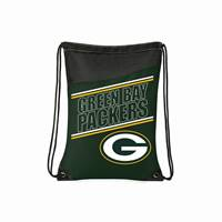 Green Bay Packers Backsack Incline Style - Special Order
