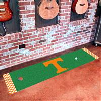 "University of Tennessee Putting Green Mat 18""x72"""