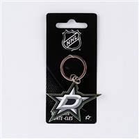 Dallas Stars Keychain Team