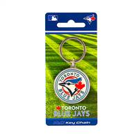 Toronto Blue Jays Keychain Team