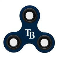 Tampa Bay Rays Spinnerz Three Way Diztracto