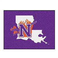 "Northwestern All-Star Mat 33.75""x42.5"""