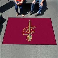 "Cleveland Cavaliers Ulti-Mat Tailgating Mat 60""x96"""