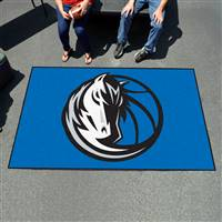 "Dallas Mavericks Ulti-Mat Tailgating Mat 60""x96"""