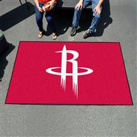 "Houston Rockets Ulti-Mat Tailgating Mat 60""x96"""
