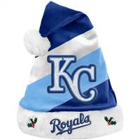 Kansas City Royals Santa Hat Basic - Special Order