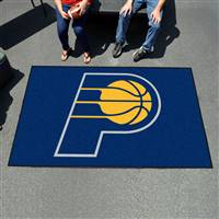 "Indiana Pacers Ulti-Mat Tailgating Mat 60""x96"""