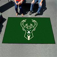 "Milwaukee Bucks Ulti-Mat Tailgating Mat 60""x96"""
